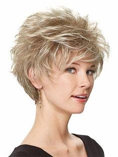 Eva Gabor Perk Average Synthetic Wig • Eva Gabor