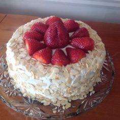 Gluten-Free Moist Chocolate Cake - Allrecipes.com