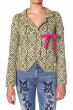 Odd Molly - 233 - Lovely knit jacket