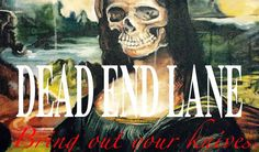 Horrorpunk Review: Dead End Lane - Bring Out Your Knives