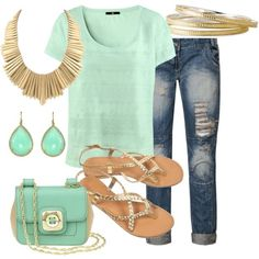 cute everyday outfit, but mostly the purse