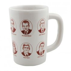 Republican Mug - Patterns & Collections