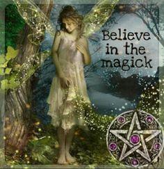 Believe in the Magic!