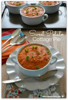 Sweet Potato Cottage