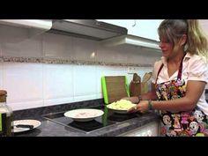 La tortilla de patatas (Spanish III, Chapter 7A)