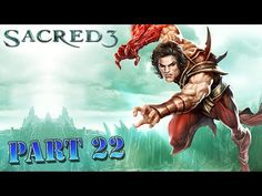 Sacred 3 - Part 22: Palambron Keep