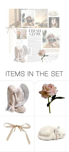 """""""— Happy Birthday Tae —"""" by cherryblossom-panda ❤ liked on Polyvore featuring art"""