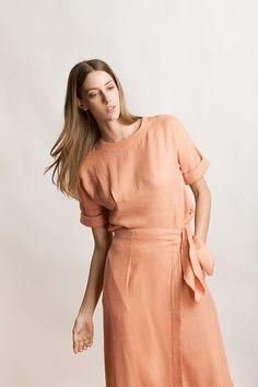 Viento Skirt | Curuba