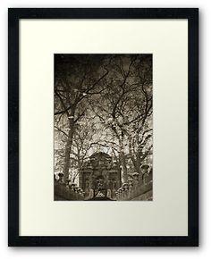 """""""Reflections IV"""" by Nikos Kantarakias - photography Reflection, Framed Prints, Photography, Photograph, Fotografie, Photoshoot, Fotografia"""
