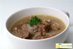 Бульон и суп