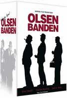Olsenbanden Samleboks (14 Disc)
