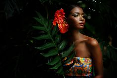 AFWL 2015 EXHIBITOR PROFILE | PORJAI THAI PRINTER — Africa Fashion Week London