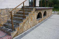 Kamienne schody.  Zobaczcie nasze realizacje na www.hanwil.pl biuro@hanwil.pl tel: 667 083 023