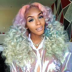 Shop now for the latest wig styles, customize your unit, or purchase hair bundles! Permed Hairstyles, Black Girls Hairstyles, Trendy Hairstyles, Weave Hairstyles, Straight Hairstyles, Rainbow Hairstyles, 2015 Hairstyles, Popular Hairstyles, Everyday Hairstyles