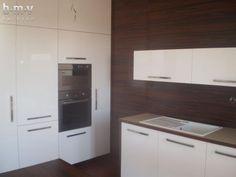 Ďalšia Kitchen Cabinets, Kitchen Appliances, Wall Oven, Home Decor, Diy Kitchen Appliances, Home Appliances, Decoration Home, Room Decor, Cabinets