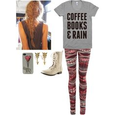 """""""today i dont care"""" by sydneyms on Polyvore"""