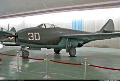 MiG-9 Fargo Fighter