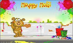 Bura Na Mano... #Holi Hai! #fun #indian Holi Festival Of Colours, Beginning Of Spring, Happy Holi, Princess Peach, Joy, Indian, Color, Start Of Spring, Glee