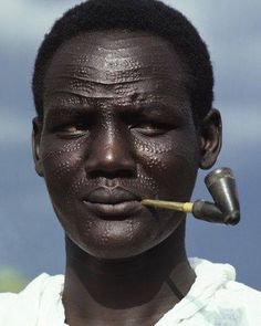 Nuer, South Sudan