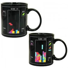 Gorsh.net | TETRIS Changing Mug