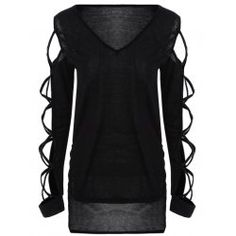 Long Sleeve Shirts - Buy Sexy Long Sleeve Shirts For Women Cheap Online | Nastydress.com