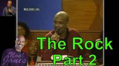 Bishop Noel Jones Sermons 2016 - Blessed Be The Rock Part 2