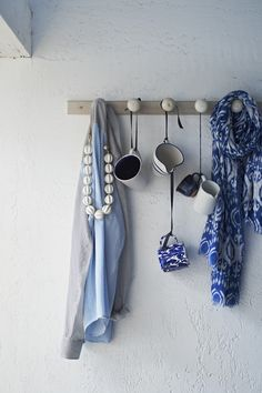 Something Blue Living: Summer time love. Country Blue, Love Blue, Blue And White, Dark Blue, Summer Time Love, Blue Is The Warmest Colour, Turbulence Deco, Hue Color, Decorating Kitchen