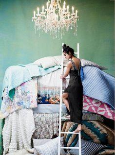 La importancia de dormir bien http://www.bodyballet.es/?p=4977 Descansar es mucho más que un placer: es una necesidad para nuestro bienestar, en todos los planos de nuestra vida.
