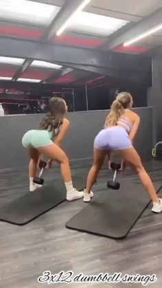 Leg And Glute Workout, Buttocks Workout, Full Body Hiit Workout, Basic Workout, Gym Workout Videos, Gym Workout For Beginners, Fitness Workout For Women, Workout Challenge, Exercises