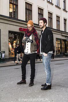 good-looking swedish guys.
