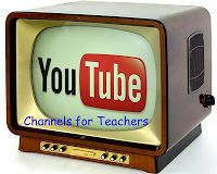 30+ YouTube Channels for Teachers ~ Educational Technology and Mobile Learning