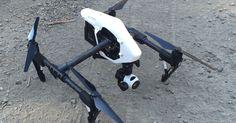 Insurer uses drones to inspect bushfire damage in Australian first