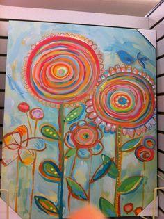 Hobby lobby canvass
