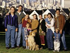 What you didn't know about full house.