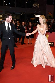 Lily-James-Richard-Madden-Cinderella-Movie-Premiere-Red-Carpet-Berlinale-Film-Festival-Red-Carpet-Fashion-Dior-Tom-Lorenzo-Site-TLO (7)
