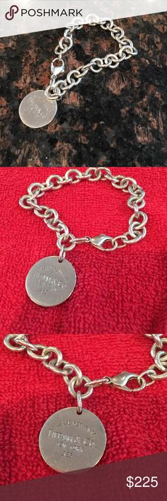 Tiffany & company bracelet Authentic Tiffany & company bracelet Tiffany & Co. Jewelry Bracelets