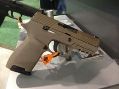 Sig Sauer P320, probably my next firearms purchase.