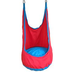 Kid's (and adults) Hanging Swing Chair