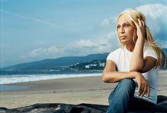 Donatella Versace, 2005