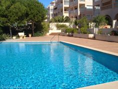 2 bedroom apartment in Cala Ratjada / Rajada to rent from £210 pw, with a shared swimming pool. Also with balcony/terrace and DVD.