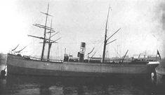 Steamer, Sailing Ships, Boat, Dinghy, Boats, Sailboat, Tall Ships, Ship