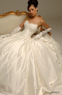 Wedding Saloon. Lush Wedding Dresses - Wedding dresses and accessories