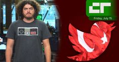 Crunch Report | Coup Attempt in Turkey Blocks Social Media  10 quick tips for becoming a PokémonMaster  1 hour ago by Felicia Williams Greg Kumparak  Facebook Twitter and YouTube blocked in Turkey during reported coupattempt  7 hours ago by Devin Coldewey  Purism builds a secure tablet with physical wi-fi and cameraswitches  May 20 2016 by John Biggs  Microsoft announces professional degree program to fill the skillsgap  yesterday by Lucia Maffei  Pokémon Gos retention rates average revenue…