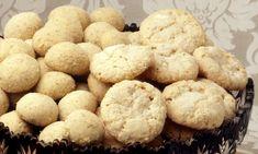 Biscoito de castanha-do-pará