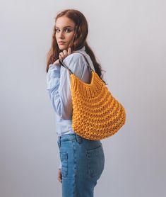 850674363f8 Ravelry  Summer bag pattern by Bettaknit
