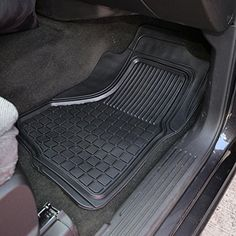 HEAVYDUTY RUBBER CAR MATS SET for FORD FOCUS CC