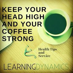 Health Tips and Service — Coffee The Source of Power! Health Facts, Health Tips, Fitness Goals, Fitness Motivation, Care About You, Mental Health Awareness, Life Lessons, Healthy Life, Natural Remedies