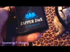 Zapping to Kill Parasites | Zapper and Zappicator Review - YouTube