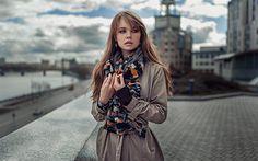 Anastasia Scheglova, beauty, photomodels, girls, blonde