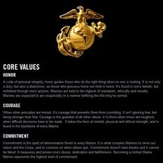 marine corp essay Read this literature essay and over 88,000 other research documents the importance of rank structure in the marine corps the importance of rank structure in the marine corps rank structure is important to the marine corps because it form.